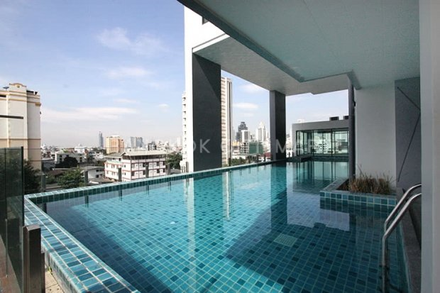 Bangkok Horizon Sathorn (Bangkok Horizon Lazi) Narathiwatratchanakharin