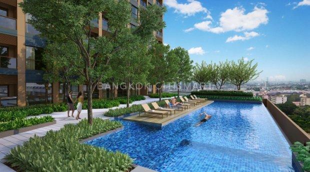Lumpini Suite Phetchaburi - Makkasan New Petchburi