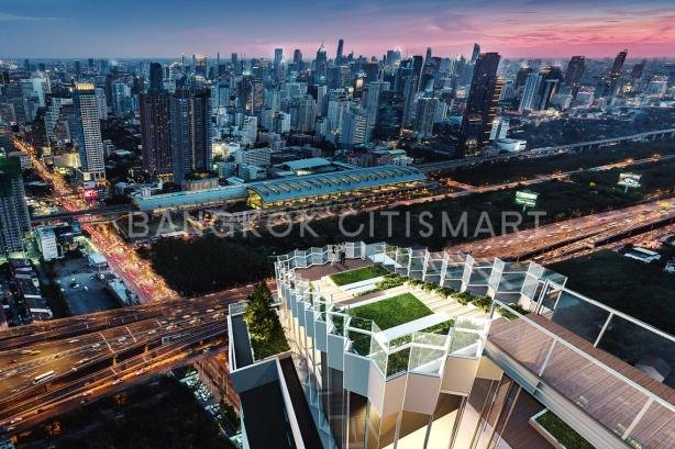 Life Asoke-Rama 9 Rama 9