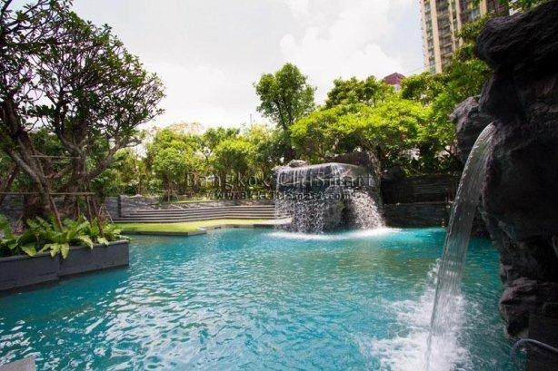 The Address Asoke Asoke-Petchburi