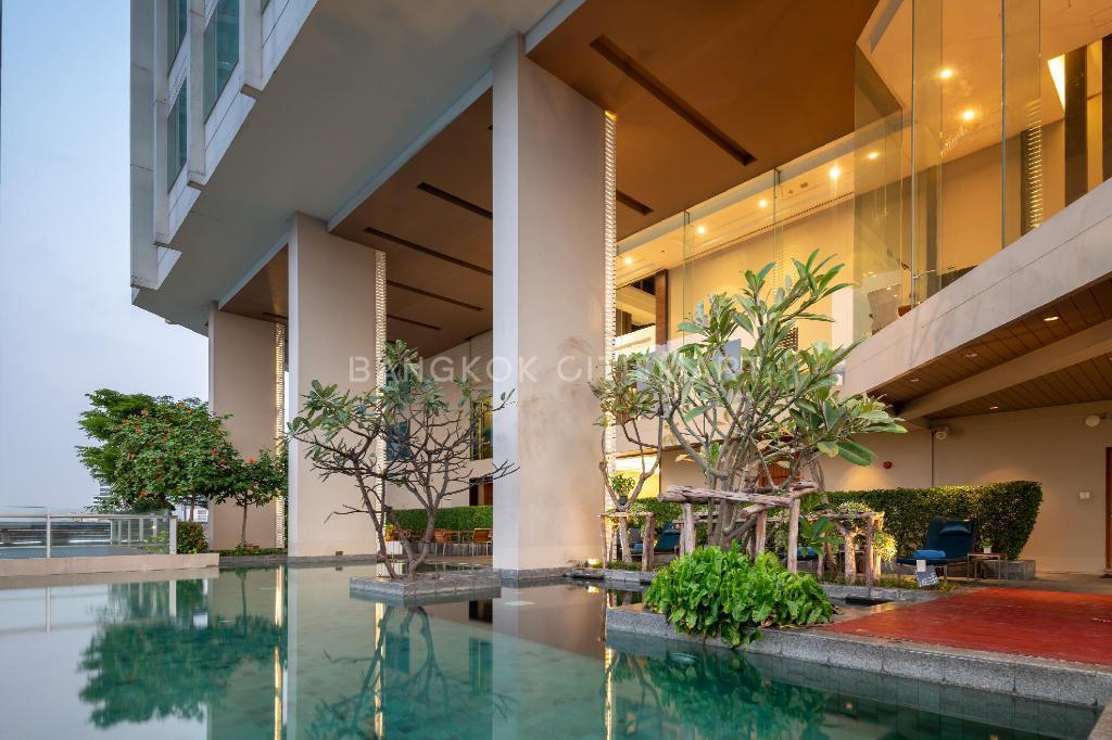 โรงแรม จัสมิน รีสอร์ท สุขุมวิท