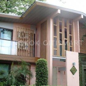 Thada Private Residence Yen Akard