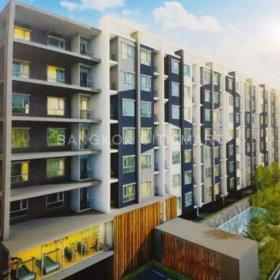 Regent Home Sukhumvit 81 On-Nut