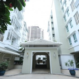 The Bangkok Condo (Suk43) Promphong