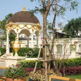Baan Klang Muang The Paris Ratchavipha Rachvipa
