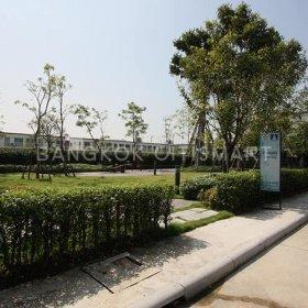 Baan Lumpini Town Ville Suksawat - Rama II