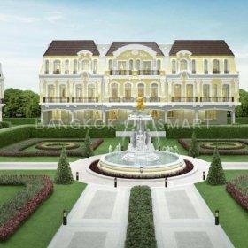 Baan Klang Krung The Royal Vienna Ratchavipha Rachvipa