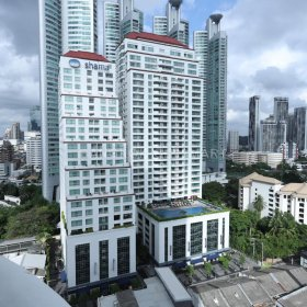 Somerset Maison Asoke Bangkok (Shama Lakeview Asoke) Asoke