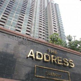 The Address Sathorn Sathorn