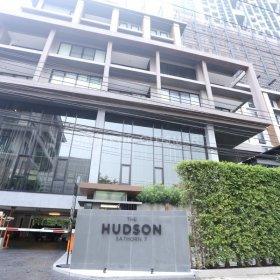 The Hudson Sathorn 7 Sathorn