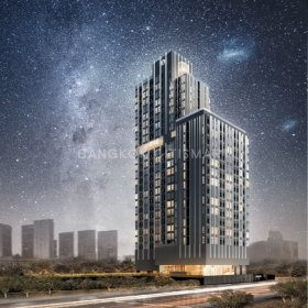 Knightsbridge Space Rama 9 Asoke-Dindang