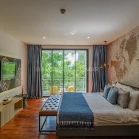 Benviar Tonson Residence Ploenchit