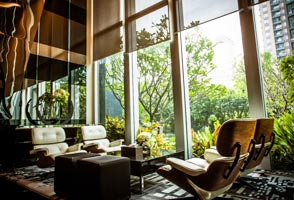 The Address Asoke Condominium Review