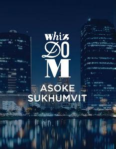 Whizdom Asoke-Sukhumvit Review